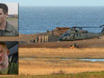 Four Killed After US Air Force Helicopter Crashed In Norfolk