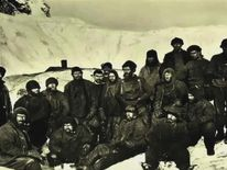 Shackleton's crew