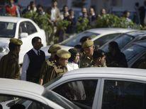 Irom Sharmila court appearance