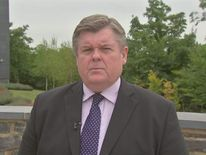 Paul McKeever, Police Federation