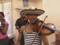Soweto Music School set up by Buskaid