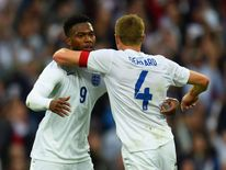 England Ease Past Peru