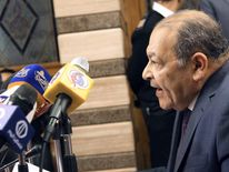 EGYPT-POLITICS-JUSTICE