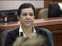 Ana Trujillo in court