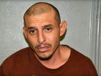 Home invasion suspect Edgardo Martinez