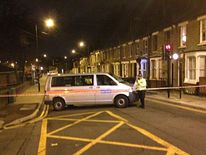 The teenager was shot in Hackney