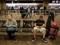 Terminal 4 at Sky Harbor International Airport in Phoenix