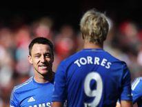 Chelsea Beat Arsenal 2-1 In Premier League