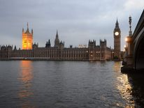 Big Ben and the The Houses of Parliament