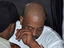 Tone Loc collapsed on stage in 2009