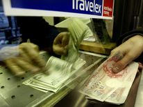 Travelex British Convert Pounds To US Dollars