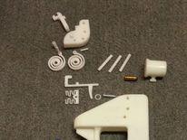 3D Liberator gun