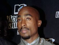 - FILE PHOTO 4 SEP 96 - Rap music star Tupac Shakur died September 13, six days after being shot fou..