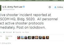 Fort Lee tweet