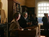 Chevening has been used for visits, including the Italian Foreign Minister