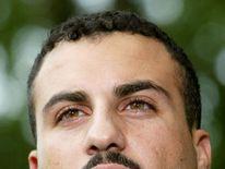 Corporal Wassef Ali Hassoun