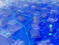 SimCity water pipe screenshot