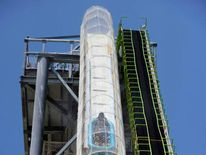 World's Tallest Water Slide Opens