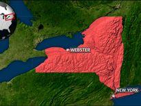 Webster shootings
