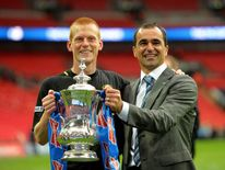 Wigan Athletic surprised many last year by beating Manchester City