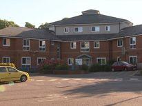 Wotton Lawn Hospital