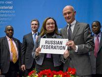 Russia WTO