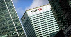 HSBC's Profits Slide Amid Economy Slowdown - News - Heart Radio