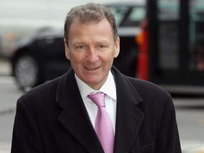 Cabinet Secretary Sir Gus O'Donnell