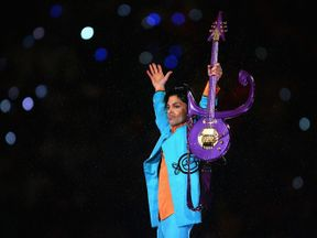 A post-mortem examination found Prince dies of a fentanyl overdose