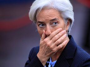 A date has not yet been set for IMF director Christine Lagarde's trial