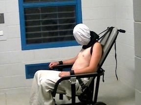 The Australian Prime Minister has ordered an inquiry into a juvenile detention centre after footage was released showing teenage inmates being abused.