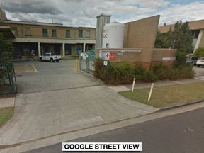 Bankstone-Lidstone Hospital in Sydney