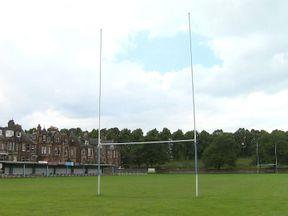 Raeburn Place in Edinburgh