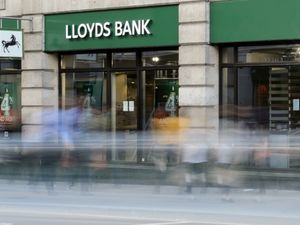 Lloyds to set aside another £1bn to cover PPI costs