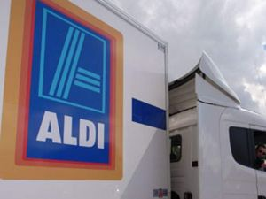 Aldi to invest £300m in UK stores following record sales