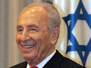 Tributes to former Israeli president Shimon Peres