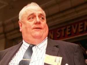 Cyril Smith sex abuse case closed with no further action