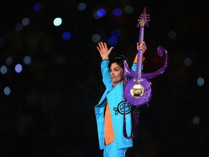 Prince Tribute Concert Announced For October