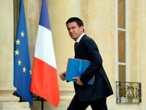Valls 'Open' To Ban On Foreign Funding Of Mosques