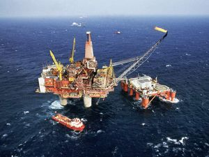 Scotland's North Sea Revenues Collapse By 97%