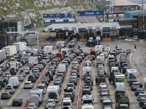 Dover Travellers Urged To Take Food And Water