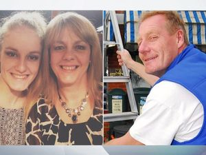 Lance Hart shot dead wife and daughter as 'revenge', inquest hears