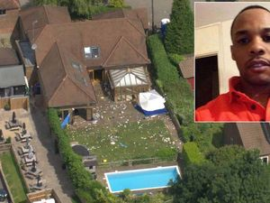Pool Party Victim Died From Gunshot Wound