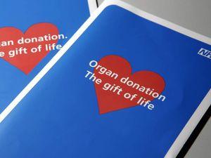 Heart Donation Gag Takes Edinburgh Festival Fringe Award