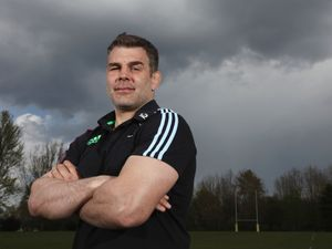 Quins Great Easter Retires To Coach With Club