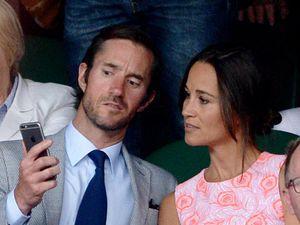 Man bailed over Pippa Middleton iCloud hacking claim