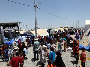 'A Million Iraqis Could Flee' Fight For Mosul