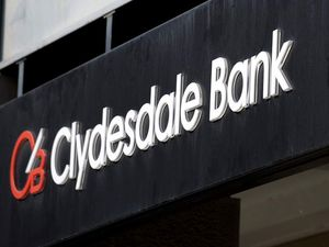 Four hundred jobs to go in Clydesdale and Yorkshire bank branch closures