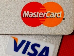 Warning Over Problematic Credit Card Debt