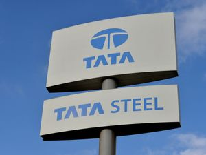 Tata close to deal on Port Talbot steel plant, Sky sources say